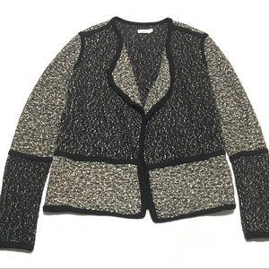 Vince • wool blend blazer